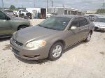 Lot: 10-103582 - 2006 Chevrolet Impala<BR><span style=color:red>New Closing Date</span>