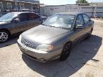 Lot: 34-103420 - 2003 Kia Spectra<BR><span style=color:red>New Closing Date</span>