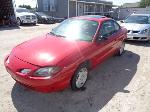 Lot: 36-103110 - 2000 Ford Escort<BR><span style=color:red>New Closing Date</span>