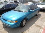 Lot: 39-103452 - 1995 Ford Contour<BR><span style=color:red>New Closing Date</span>