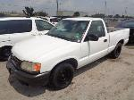 Lot: 43-102907 - 1999 Isuzu Hombre Pickup<BR><span style=color:red>New Closing Date</span>