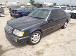 Lot: 44-102042 - 1995 Mercedes-Benz E320<BR><span style=color:red>New Closing Date</span>