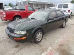 Lot: 51-103104 - 1996 Nissan Maxima<BR><span style=color:red>New Closing Date</span>