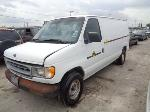 Lot: 52-103473 - 1997 Ford E-150 Van<BR><span style=color:red>New Closing Date</span>