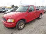 Lot: 54-103428 - 1998 Ford F-150 Pickup<BR><span style=color:red>New Closing Date</span>