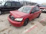 Lot: 58-103240 - 2003 Mitsubishi Lancer<BR><span style=color:red>New Closing Date</span>