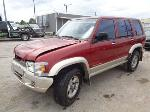Lot: 59-103283 - 1999 Isuzu Trooper SUV<BR><span style=color:red>New Closing Date</span>