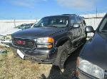 Lot: 0612-04 - 2001 GMC YUKON SUV