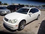 Lot: 1-42533 - 2001 Lexus GS 300