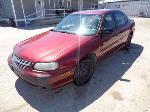 Lot: 6-42508 - 2003 Chevrolet Malibu