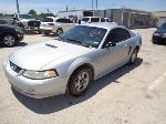 Lot: 10-42547 - 1999 Ford Mustang