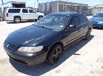 Lot: 11-42595 - 2002 Honda Accord
