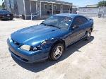 Lot: 12-42398 - 1998 Ford Mustang