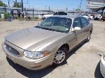 Lot: 14-42345 - 2005 Buick LeSabre