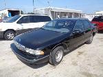 Lot: 17-42428 - 1996 Chevrolet Caprice