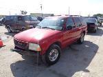 Lot: 18-42353 - 1998 GMC Jimmy SUV