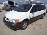 Lot: 20-42511 - 1998 Pontiac Trans Sport Van