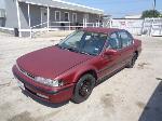 Lot: 21-42573 - 1991 Honda Accord