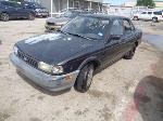 Lot: 27-43448 - 1994 Nissan Sentra