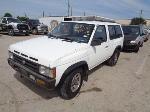 Lot: 28-43650 - 1994 Nissan Pathfinder SUV