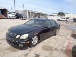 Lot: 31-42552 - 1998 Lexus GS 300