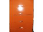 Lot: 6 - Lateral File Cabinet