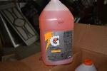 Lot: 79 - (2 CASES) OF GALLON BOTTLE GATORADE