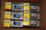Lot: 103 - (12) THOMAS & FRIENDS PLAYSETS