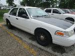 Lot: 7 - 2006 FORD CROWN VICTORIA