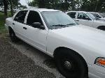 Lot: 8 - 2006 FORD CROWN VICTORIA