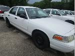 Lot: 10 - 2007 FORD CROWN VICTORIA