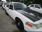 Lot: 17 - 2008 FORD CROWN VICTORIA