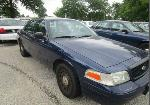 Lot: 22 - 2205 FORD CROWN VICTORIA