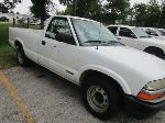 Lot: 24 - 1998 CHEVY S-10 PICKUP