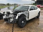 Lot: 520-EQUIP#080015 - 2008 Dodge Charger
