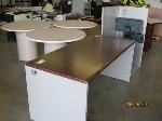 Lot: 04 - Tables, Desks, File Cabinet