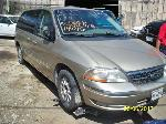 Lot: 01 - 2000 FORD WINDSTAR VAN