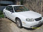 Lot: 11 - 2000 CHEVY MALIBU