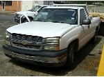 Lot: 102.FORTWORTH - 2004 CHEVROLET C15903 PICKUP