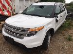 Lot: 103.AMARILLO - 2015 FORD EXPLORER SUV