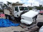 Lot: 112.AUSTIN - 2005 STERLING LT9500 DUMP TRUCK