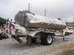 Lot: 113.SANANTONIO - 2009 TDCJ WATER TANK TRAILER