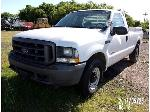 Lot: 117.DALLAS - 2004 FORD F250HD PICKUP