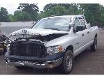 Lot: 118.ATLANTA - 2004 DODGE DR2500 TRUCK