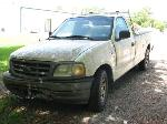 Lot: 119.BEAUMONT - 2002 FORD F150 PICKUP