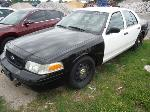 Lot: 17029 - 2010 FORD CROWN VICTORIA