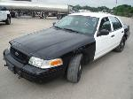 Lot: 17031 - 2011 FORD CROWN VICTORIA