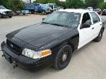 Lot: 17034 - 2011 FORD CROWN VICTORIA