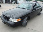 Lot: 17035 - 2009 FORD CROWN VICTORIA