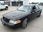 Lot: 17036 - 2009 FORD CROWN VICTORIA